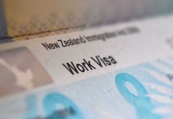 New Zealand Work Visa